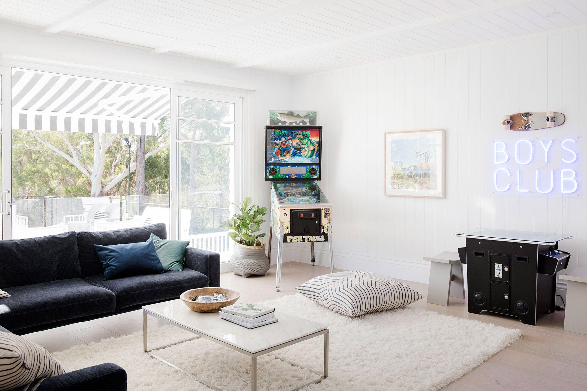 My dream home interior design bonnieus dream home kids play room and lounge  destined to design