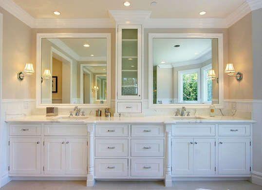 9 Ways To Make Your Old Bathroom New Again Master Bathroom Old
