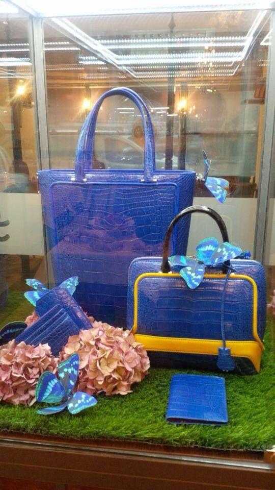 Rebeus - Milano  Luxury Bag       .