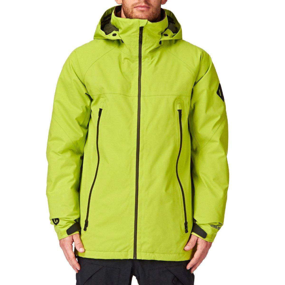 Men's Burton Snow Jackets Burton Ether Snow Jacket Venom