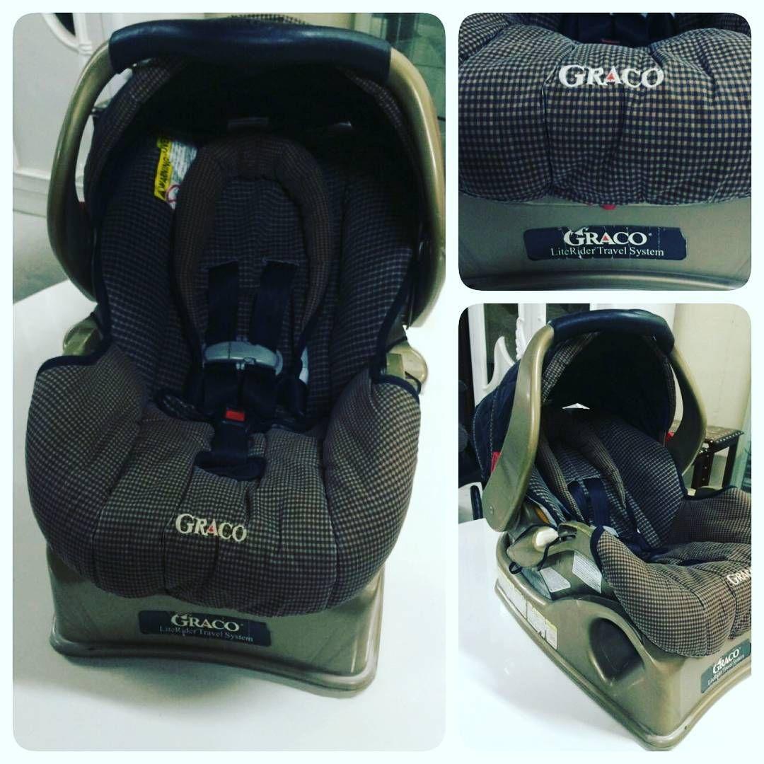 For Sale Baby Chair Brand Graco 10kg Price 25 Bd للبيع كرسي اطفال سيارة ماركة بحالة ممتازة Graco السعر 25 Bd Tel 3 Baby Car Seats Baby Car Car Seats