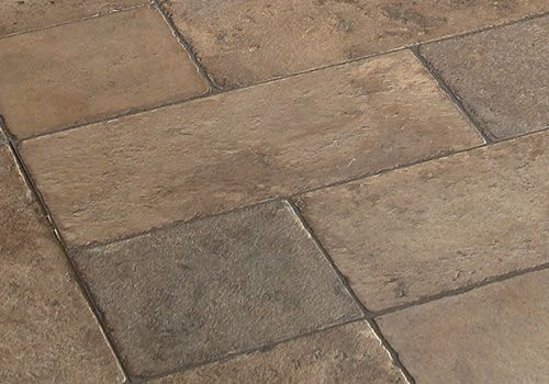 Fausfloor Cottage Stone Beige Laminate Flooring 41