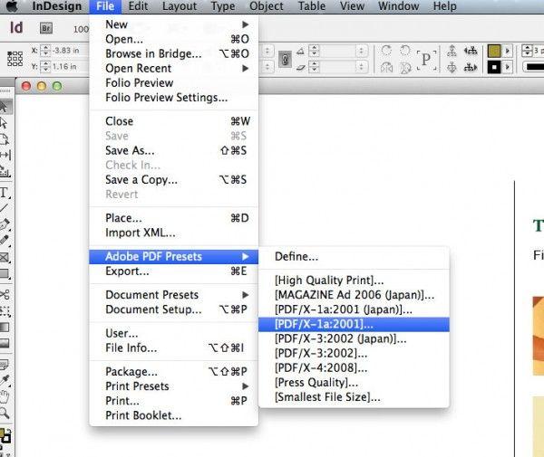 Convert an InDesign to Word via PDF | Adobe | Pinterest | Word doc ...