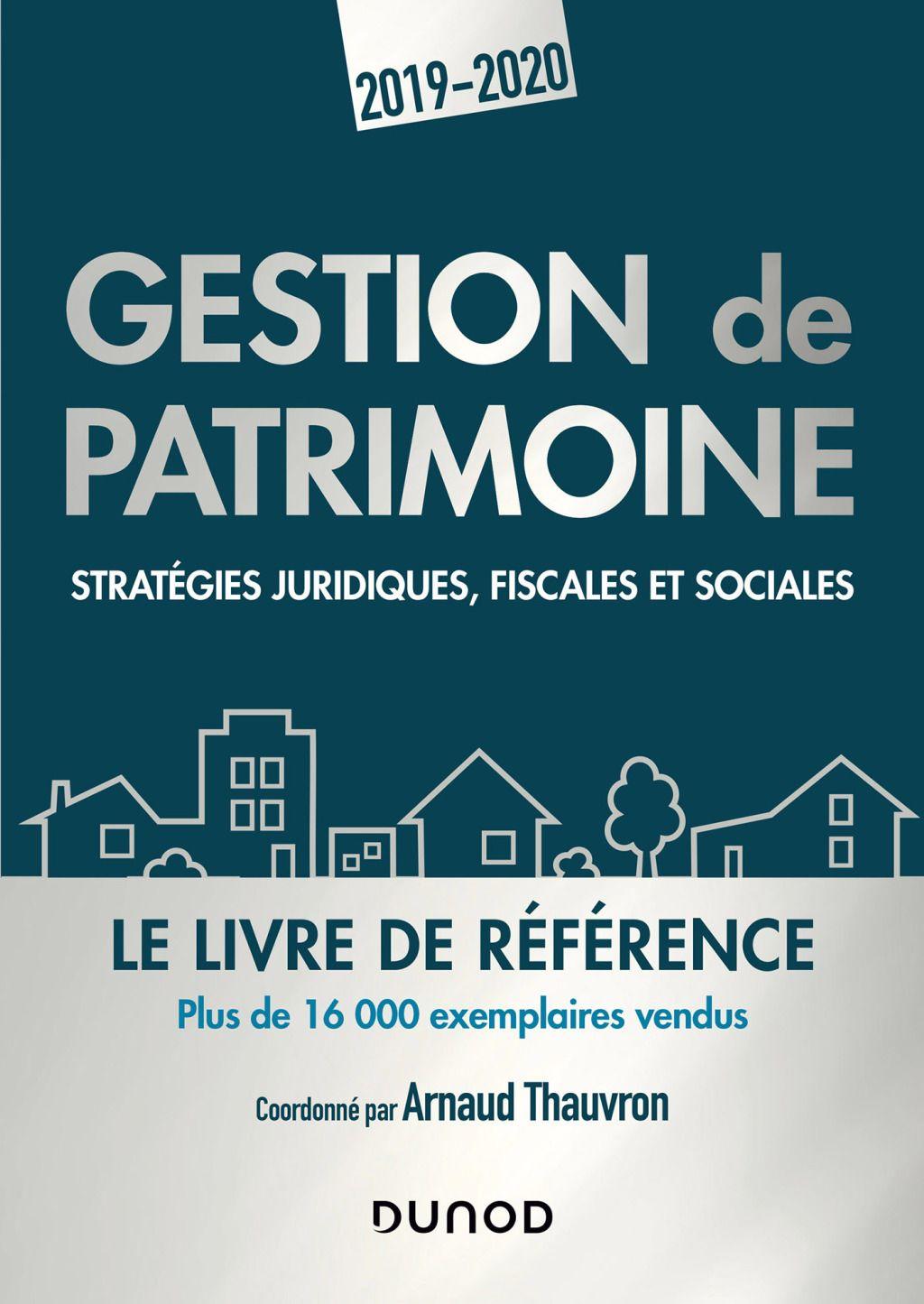 Gestion De Patrimoine 2019 2020 Ebook Professional Liability Book Marketing Books To Read