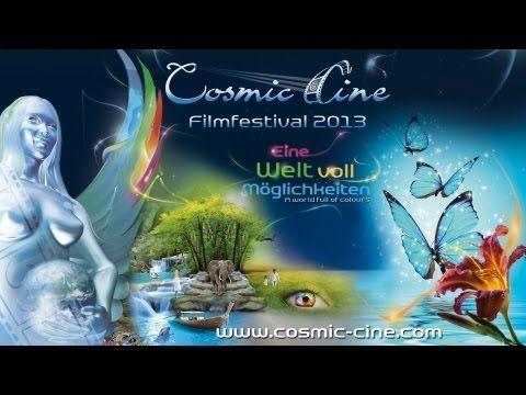 Cosmic Cine - Highlights der Filmfestival-Wochen 2013 in Deutschland & der Schweiz