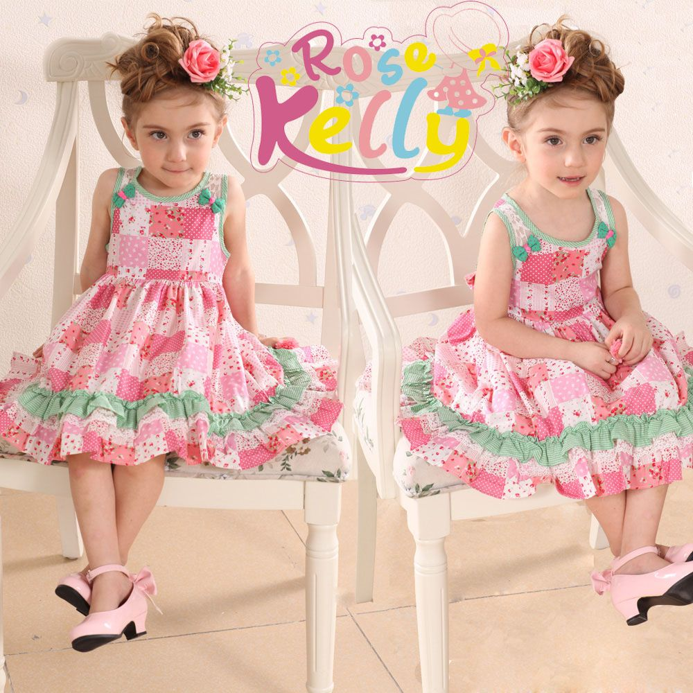 1951d7820 images of Kids Fashion Wear Dresses for Baby Girl of 2 Years Old (9126 .