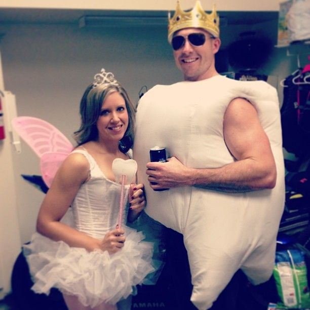 23 Couple Halloween Costumes That Are In A League Of Their Own - unique couples halloween costumes ideas