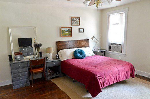 A comprehensive list of what furniture and other items you may need when moving out for the first time.
