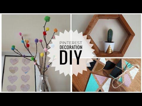 Making Pinterest ideas