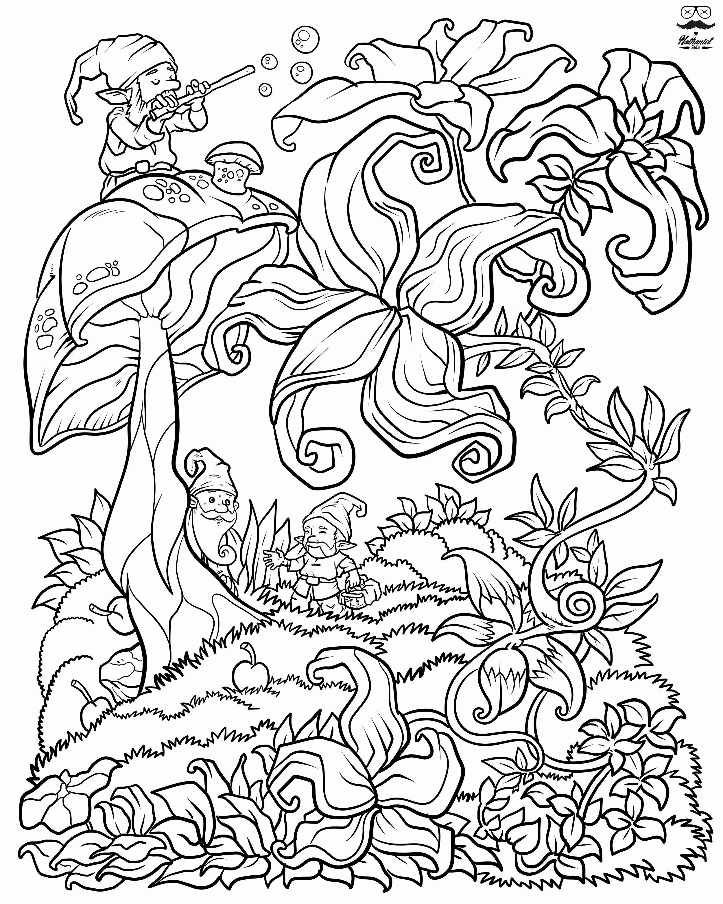 Pin On Coloring Page Books Ideas [ 3125 x 2500 Pixel ]