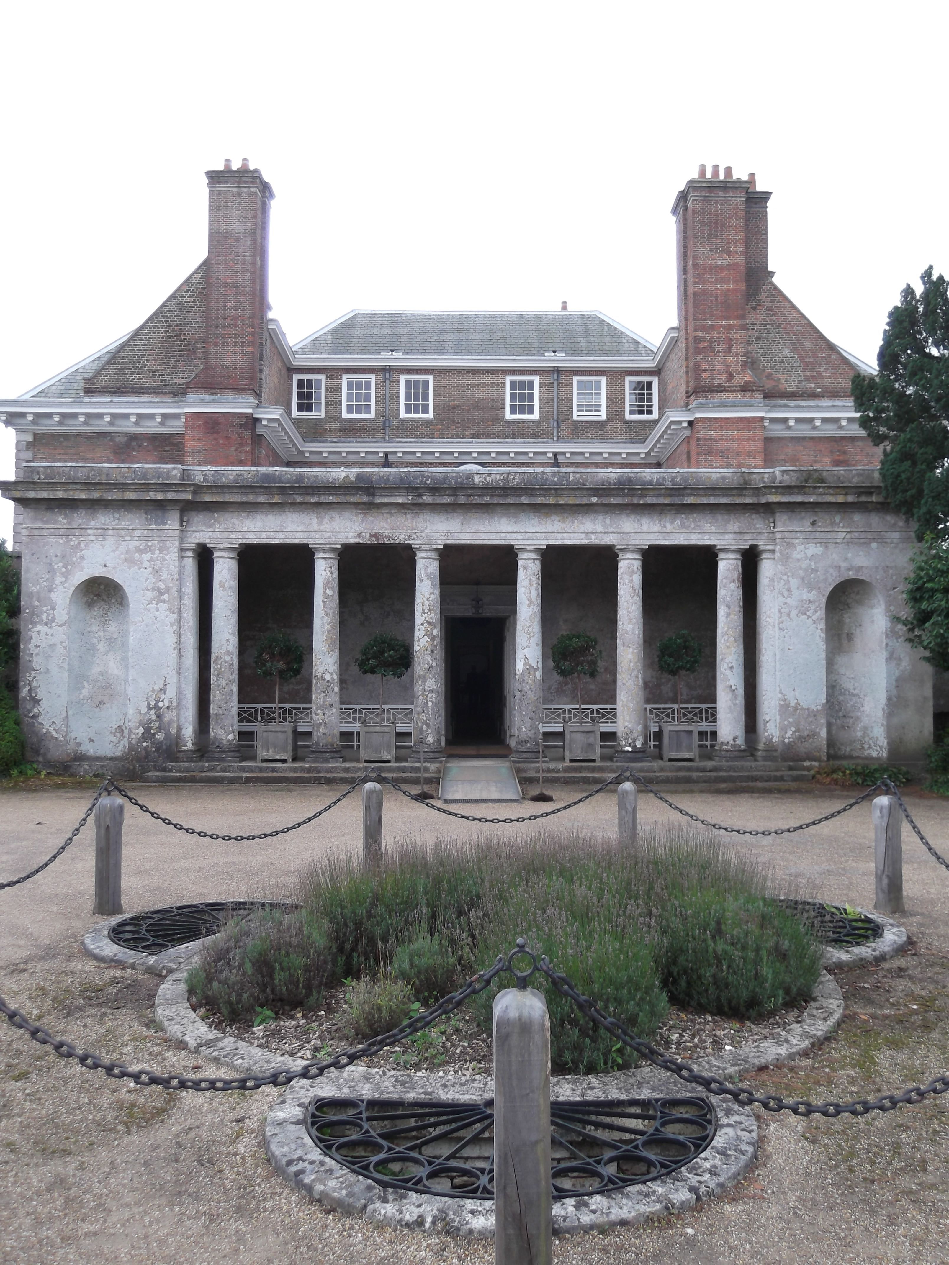 Uppark House, Hampshire