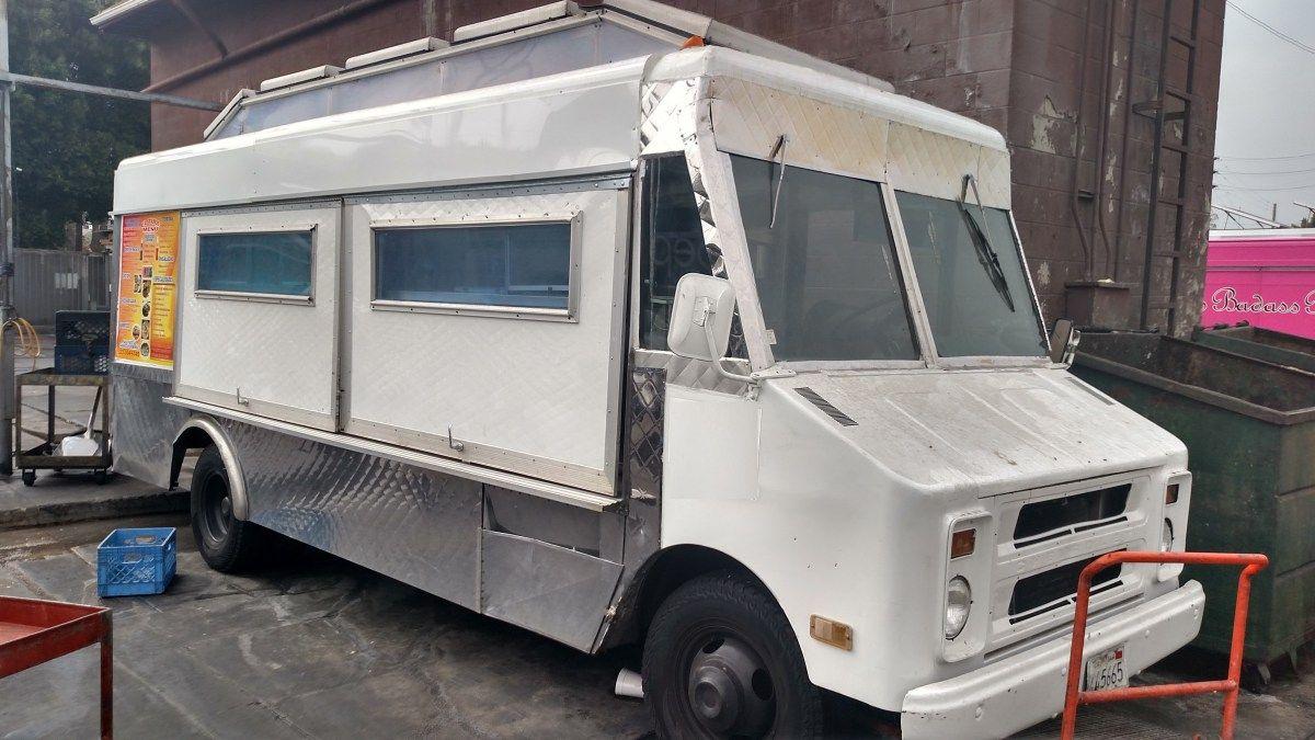 Older Food Truck For Sale 20k Food Trucks For Sale Used Food Trucks Food Truck For Sale Used Food Trucks Trucks For Sale