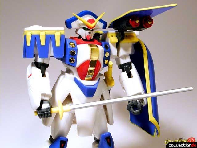 Gundam Rose Collectiondx ガンプラ