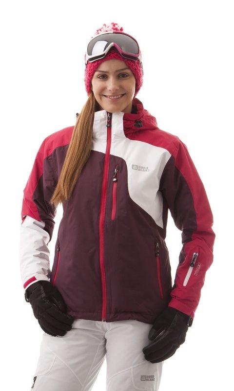 new arrival 66fa7 76802 Pin on Sheldon C Edward Thibault's ~ Ladies's Ski Jackets ...