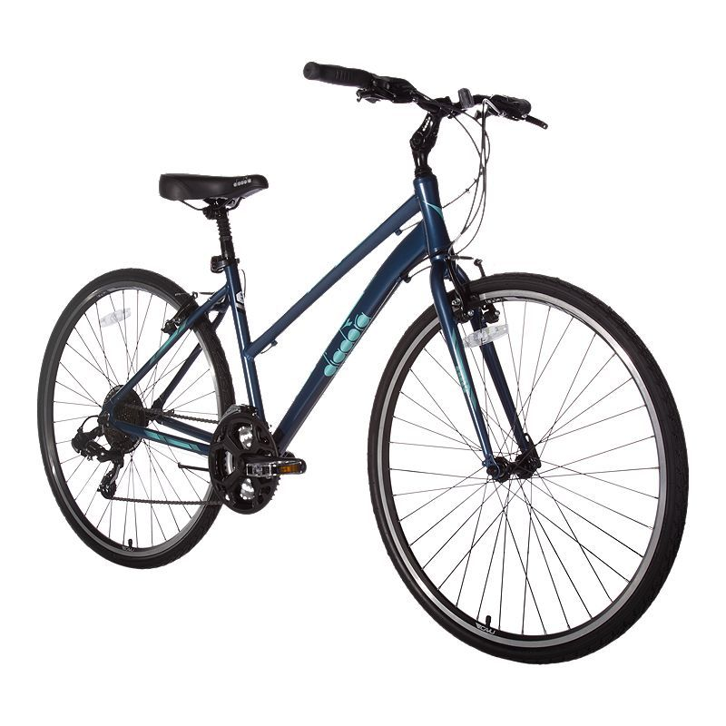 Diadora Modena 700c Women S Hybrid Bike 2019 Bike Women Sports