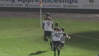 Port Vale vs Oldham Highlights  https://goo.gl/DVLVM3