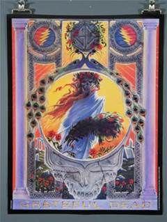 Grateful Dead Posters - Bing Images