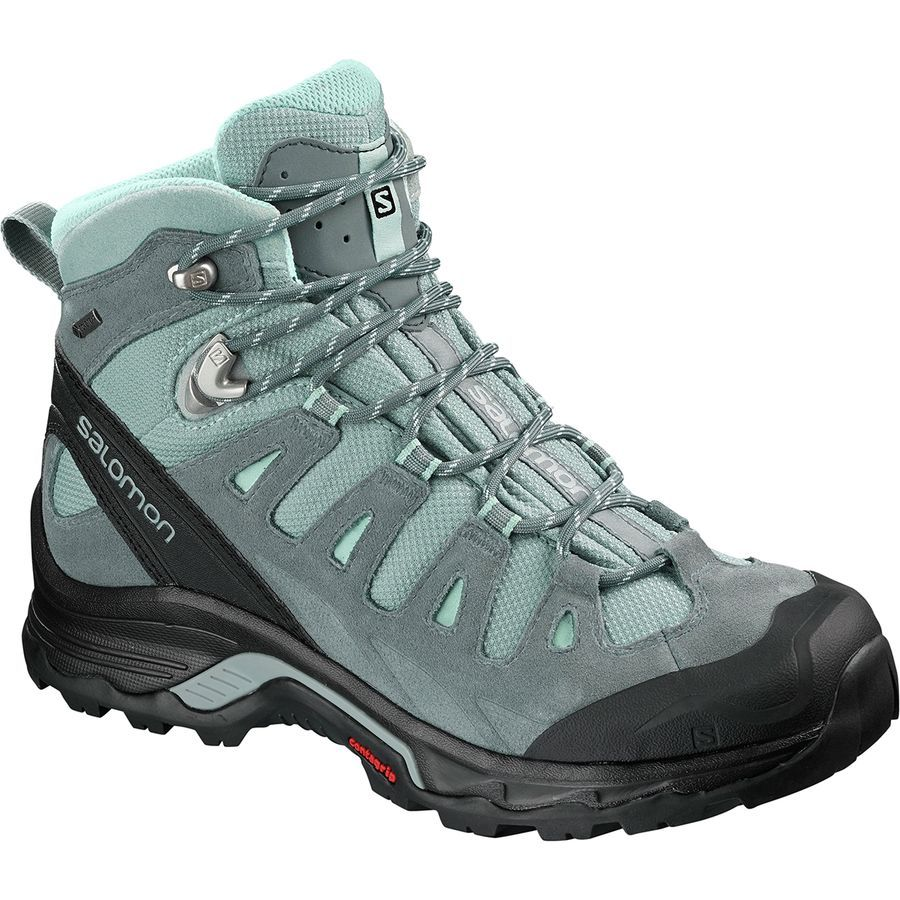 Quest Prime GTX Backpacking Boot - Women's #hikingtrails