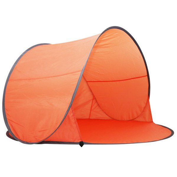 Portable Lightweight Ultraviolet-proof Outdoor C&ing Hiking Tent for 2 Persons - Easy to Pitch  sc 1 st  Pinterest & Portable Lightweight Ultraviolet-proof Outdoor Camping Hiking Tent ...