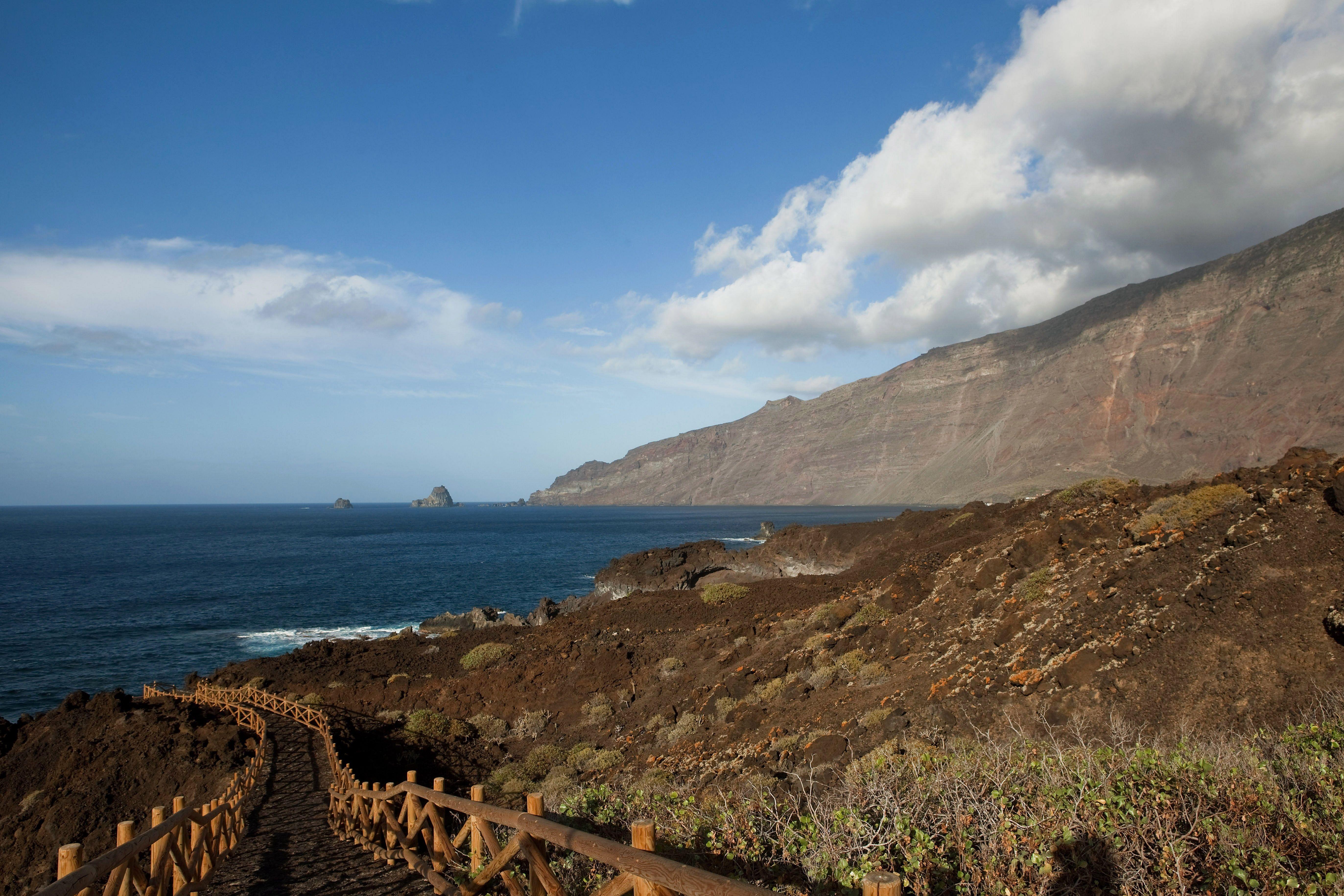 #Charcodelossargos #ElHierro - #IslasCanarias