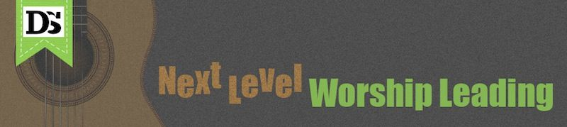 Create A Worship Team Culture You Can Be Proud Of | David Santistevan
