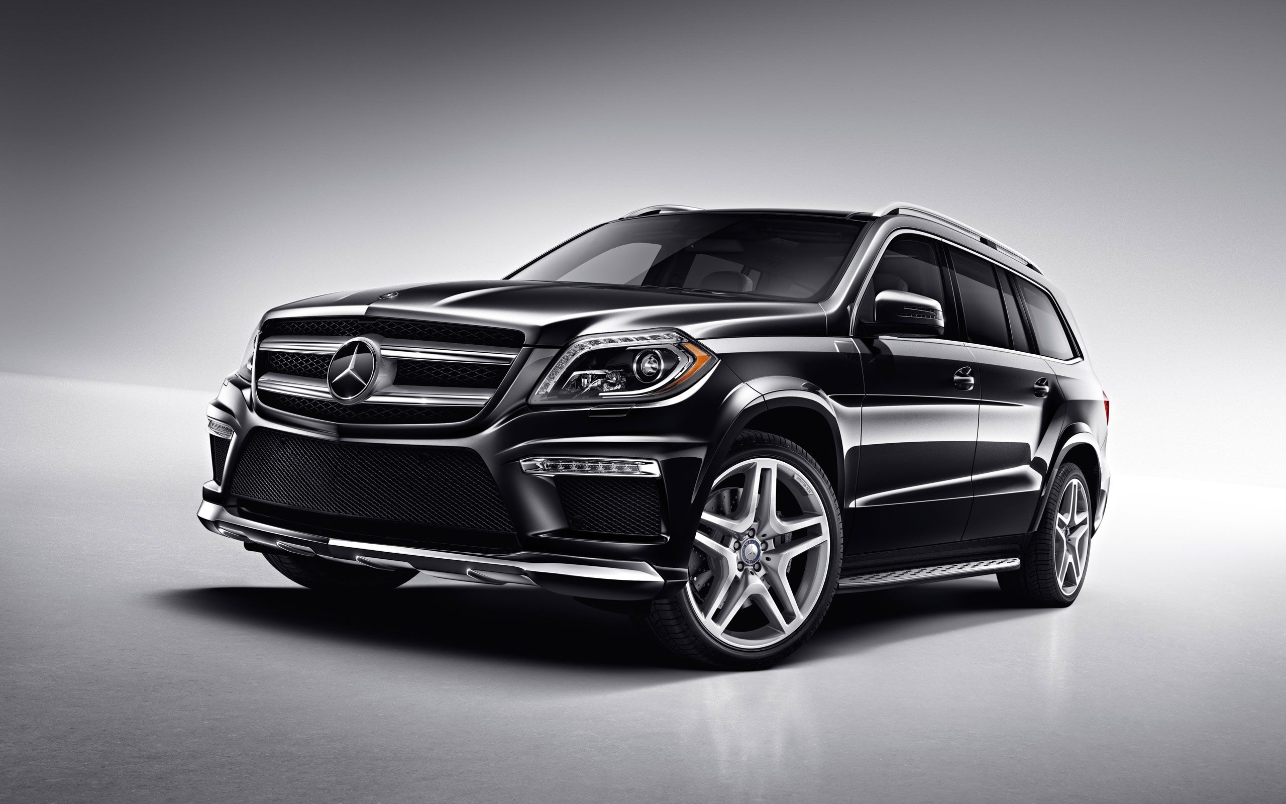Tv Ads Are We There Yet Mercedes Benz Gl Mercedes Benz Gl