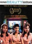 """""""Venus Beauty Institute (aka Vénus Beauté Institut)"""" (dir. Tonie Marshall, French Language, 1999) --- Unable to find long-term romance, aging hair stylist Angèle (Nathalie Baye) settles for living by proxy through her co-workers. But her life gets upended when shaggy-haired stud Antoine (Samuel Le Bihan) abruptly declares his love for her. The guarded Angèle faces a choice between taking a chance on intimacy and remaining inside her protective shell. Audrey Tautou co-stars."""
