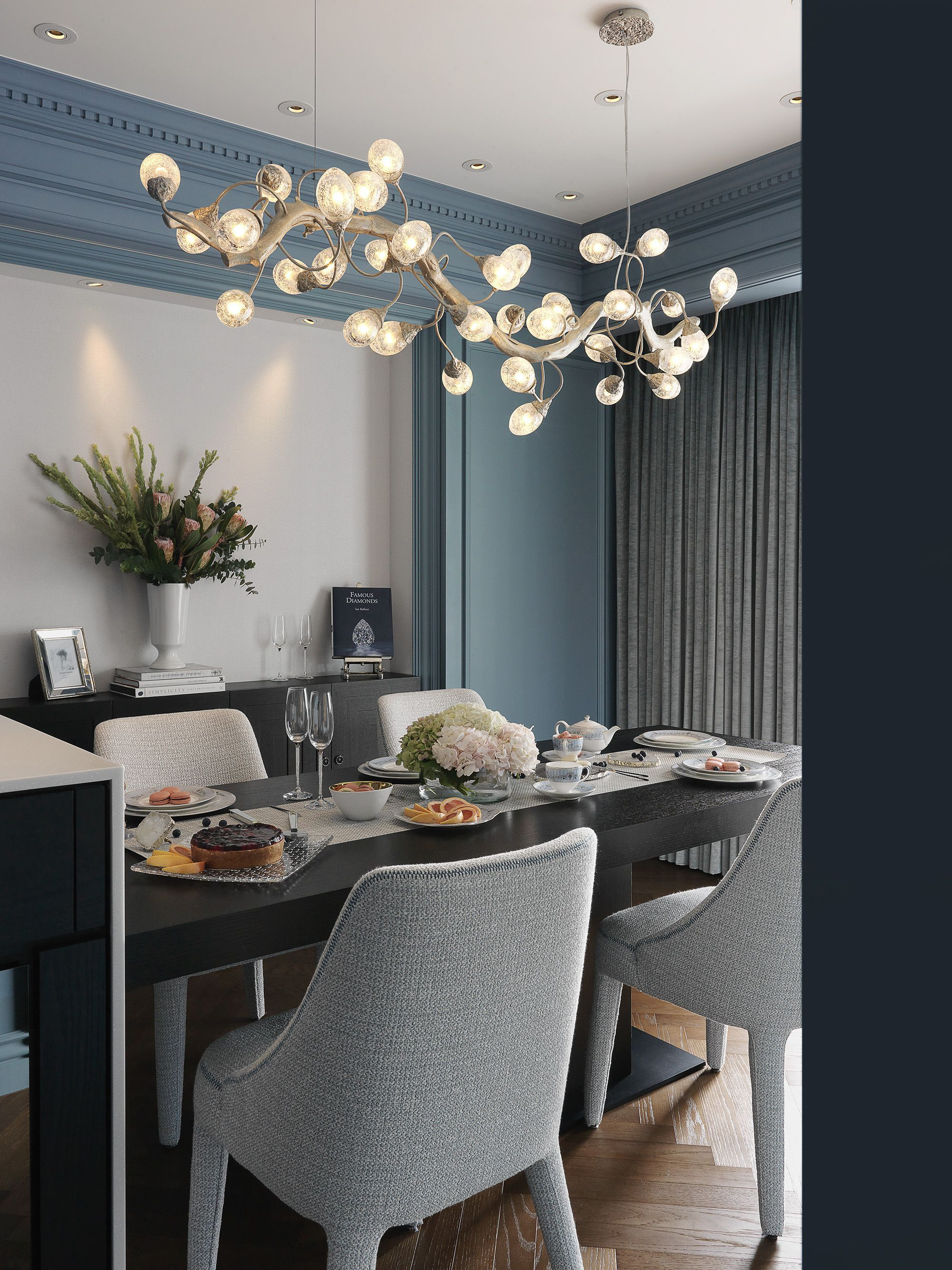 come get amazed by the best dining room lighting on modern kitchen design that will inspire your luxury interior essential elements id=41238