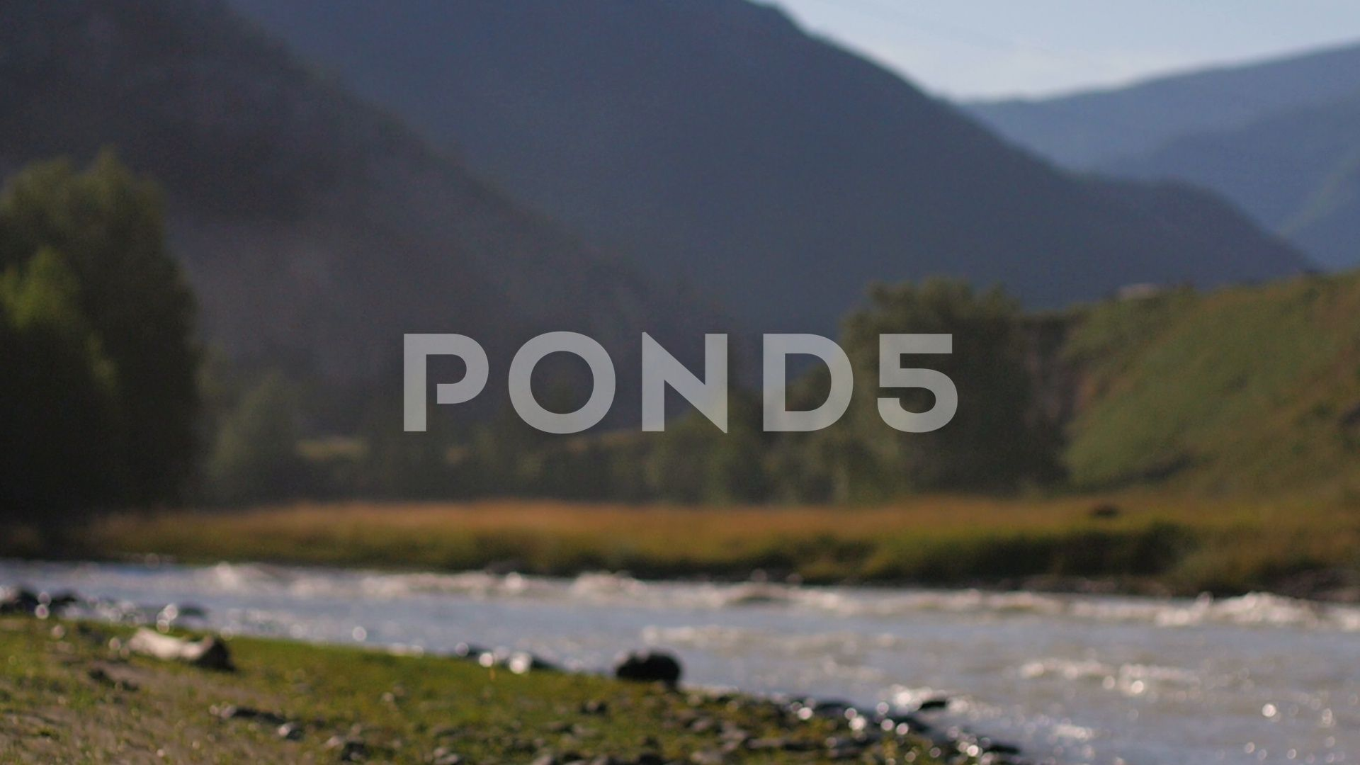 Nature Reserve Mountain River Altai Beautiful Landscape In The Mountains Stock Footage Ad Riv Beautiful Landscapes Mountain River Nature Reserve