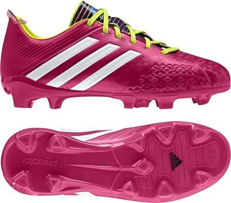 Adidas Predator Absolado LZ TRX FG au meilleur prix sur