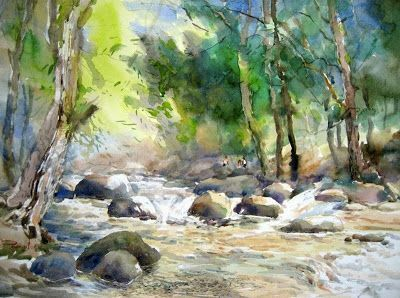 phang chew watercolor - Αναζήτηση Google