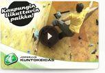 TV-MAINOSTUOTANTO / ALUEMAINONTA (MTV3); Joensuun Kuntokeidas