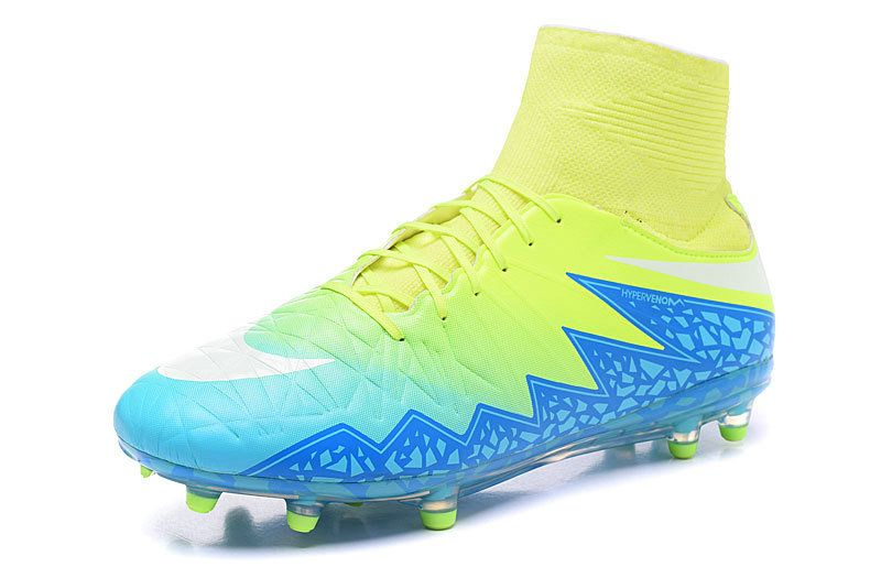 new style 65326 e13de Nike Hypervenom Phantom II FG 2018 Word Cup Radiant Reveal ...