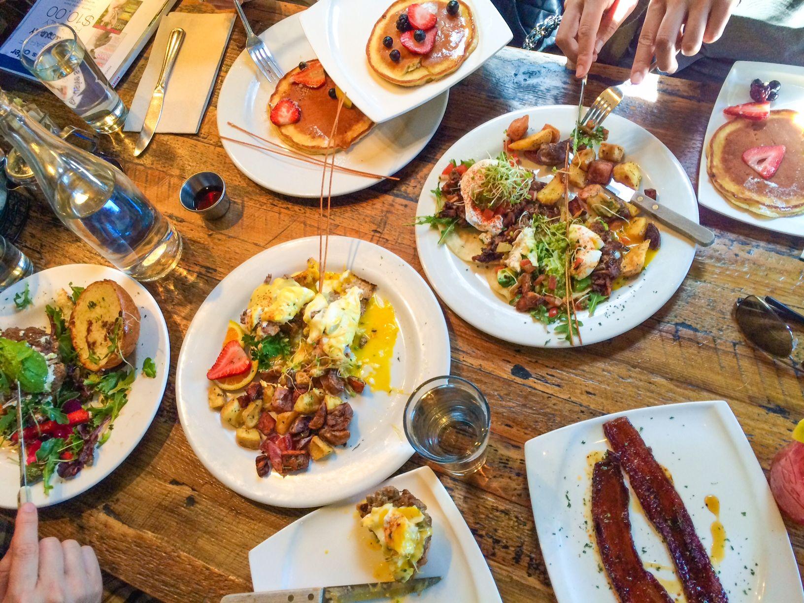 kitchen story the best brunch in san francisco breakfast - Kitchen Story Sf
