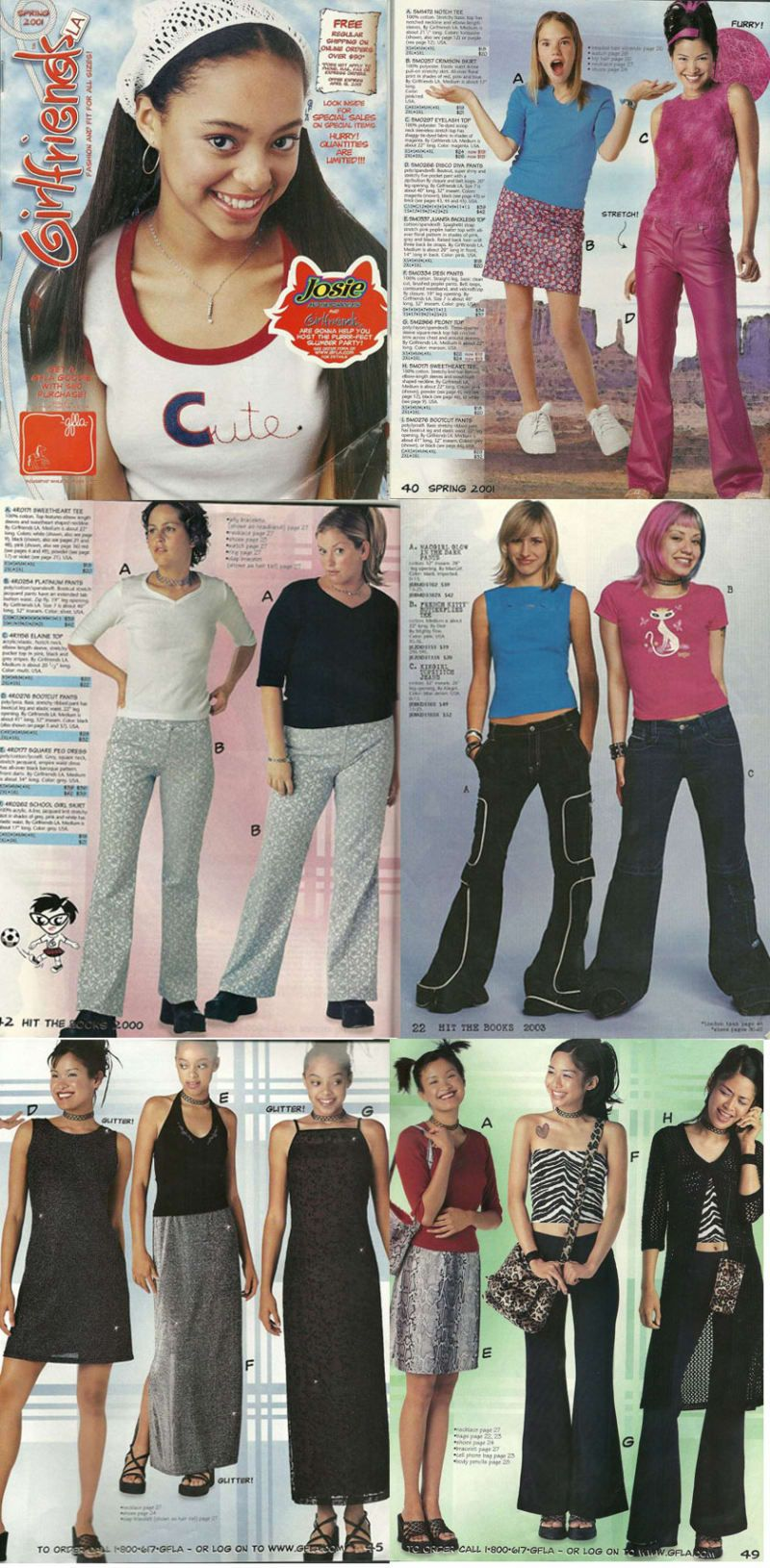 7b5e2c0f56a One of the cheesier trashier catalogs. Your mom haaaaated this one.