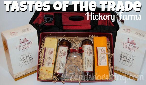 Hickory Farms  11-31