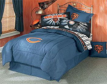 17efc663 chicago bear bedding | NFL Football Chicago Bears - Bedding ...