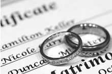"""""""Say 'I Do' to his Name"""" by Mary Kassian. One thought on whether God has an opinion on whether you change your name. What are yours?"""