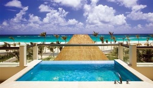 hard rock hotel and casino punta cana what a view - Punta Cana Resorts Hard Rock Hotel