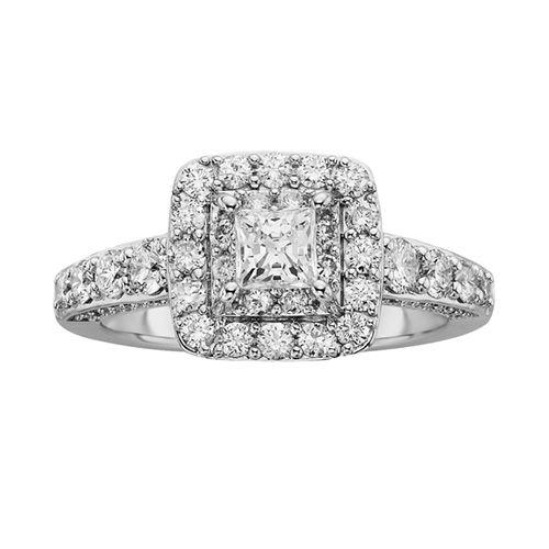 Similar To The Ring I Want Diamond Engagement Ringswedding Ringsfred Meyerwedding