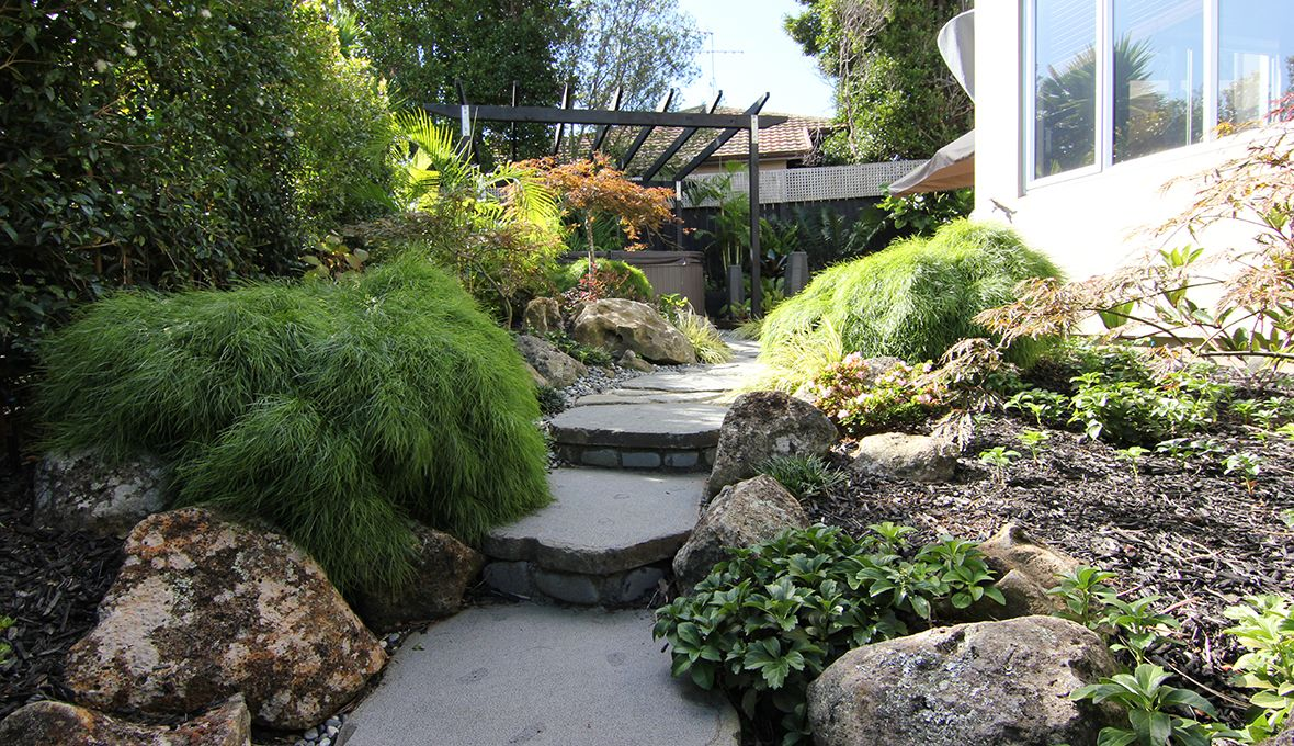 subtropical garden design Google Search landscaping ideas