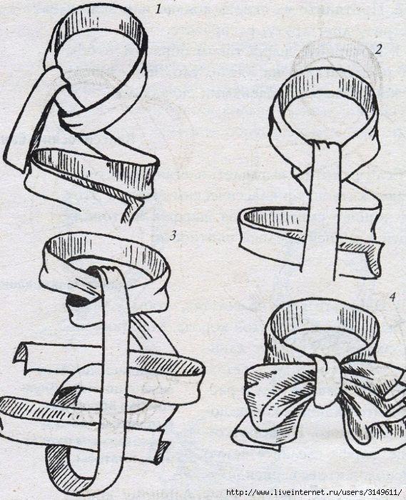платье крючком теплое | Узлы для галстука, Сделать шарф ...