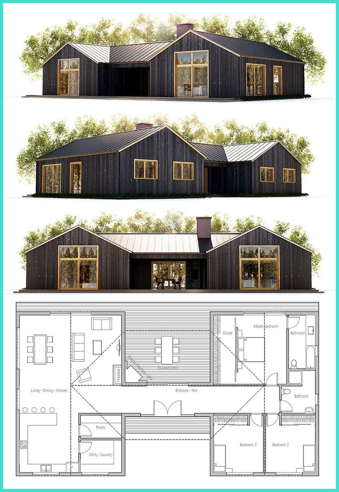 Custom Doors Add Tranquility To Your Home Interiors Home Interiors Check Out The Image B Container House Plans Barn House Plans Building A Container Home