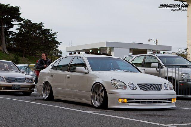 Lexus Gs300 Vip