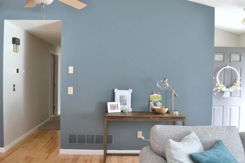 Best Blue Accent Wall Google Search Blue Accent Walls 400 x 300