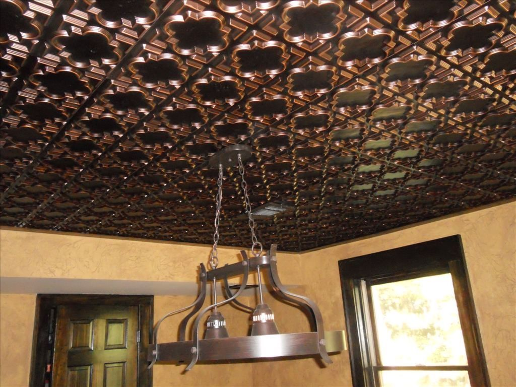 Best way to cut tin ceiling tiles httpcreativechairsandtables best way to cut tin ceiling tiles dailygadgetfo Image collections