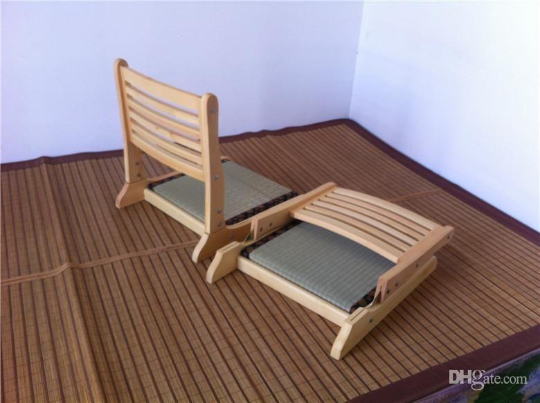 Zaisu chair modulable chair sofa bed for Asian floor chair