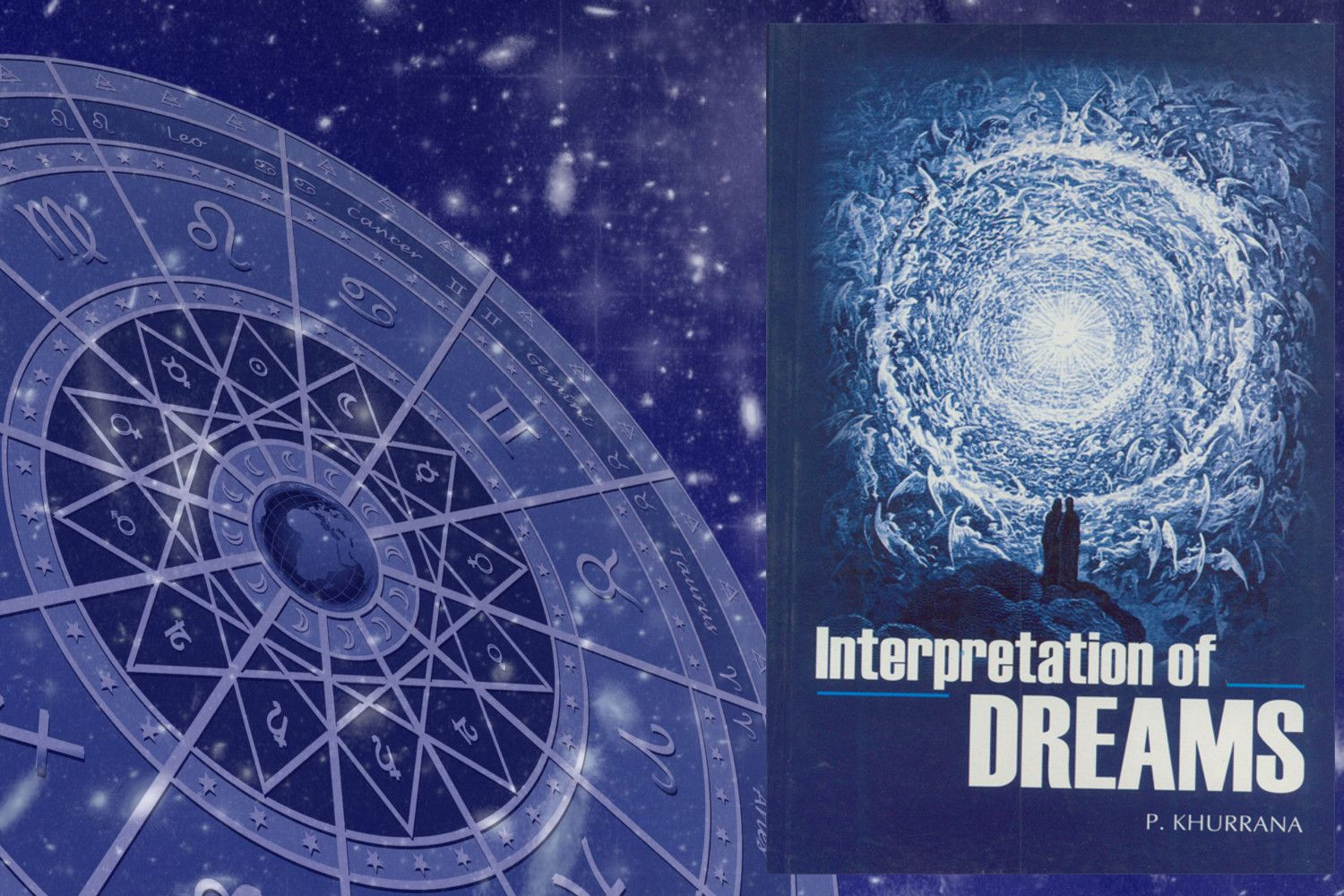 Interpretation Of Dreams Is A Astrology Book By P Khurrana Do Dreams Have Meaning Where Do They Originate Best Astrology Books Astrology Books Interpretation
