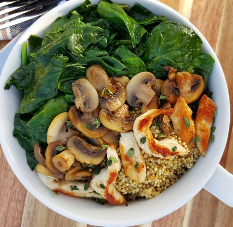 6 Delicious Fit Bowl Recipes To Reach Your Weight Loss Goals
