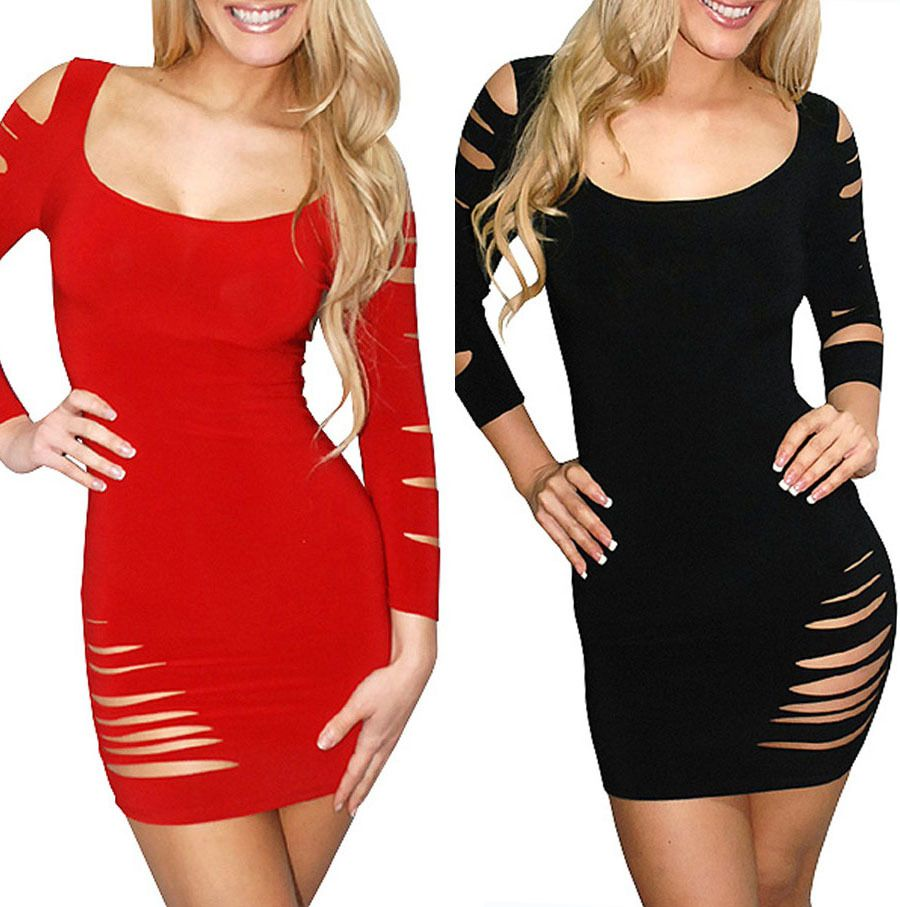 tight hot pink dresses blue dresses to where to go out | Hot Sale ...